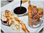 Испанская кухня – сплав национальных кухонь